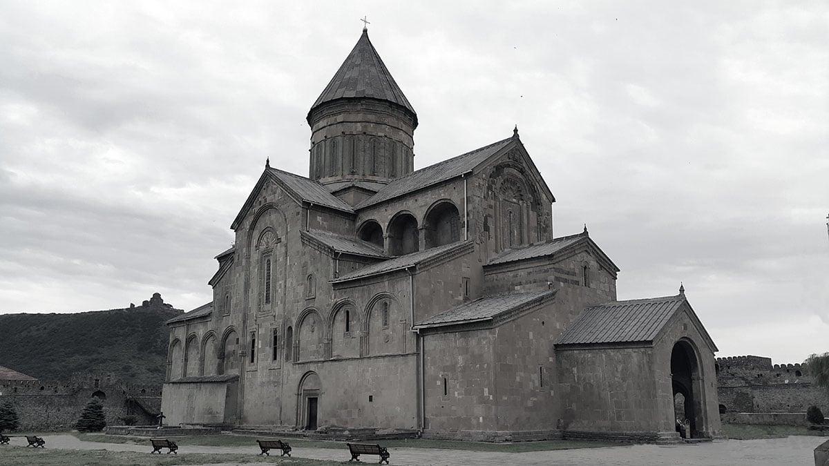 Православний храм