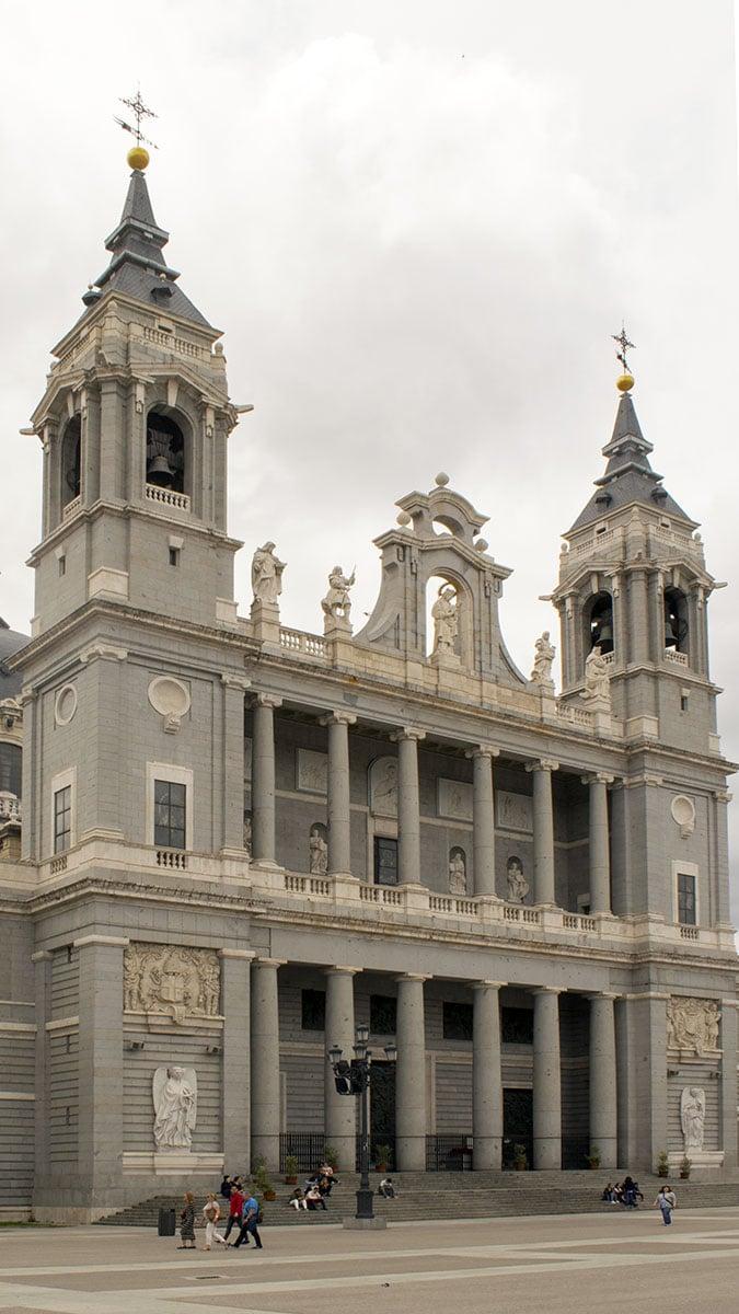 Католицький храм