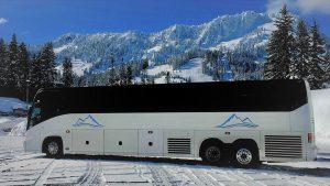 Автобусні тури в Карпати