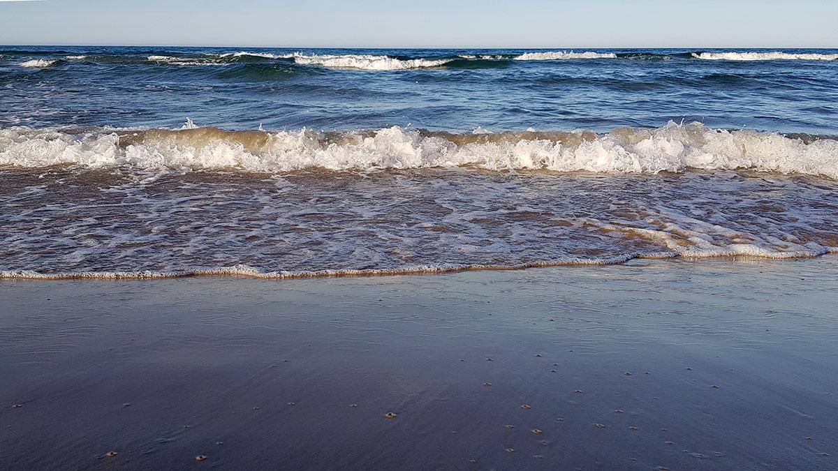 Хвилі