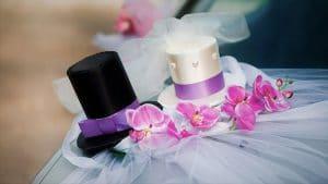 Весілля, урочистості